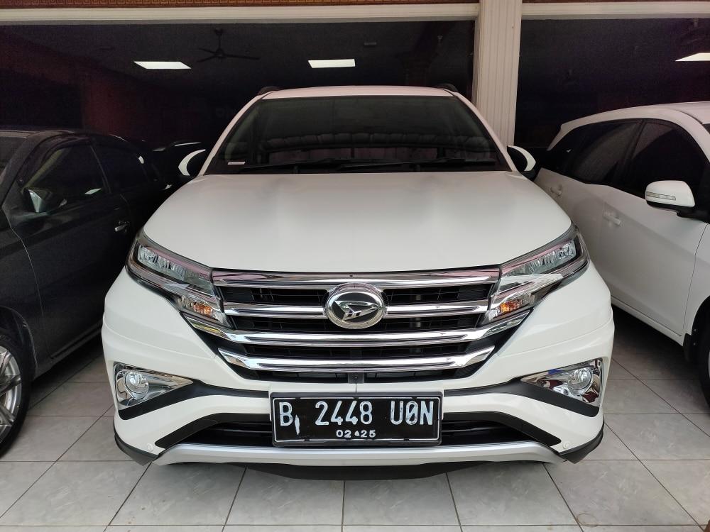 2019 Daihatsu Terios