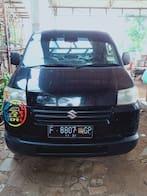 2014 Suzuki APV