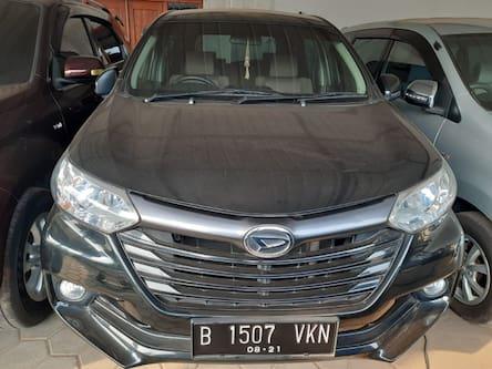 2019 Daihatsu Xenia