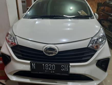 2019 Daihatsu Sigra