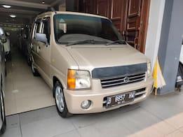 2005 Suzuki Karimun