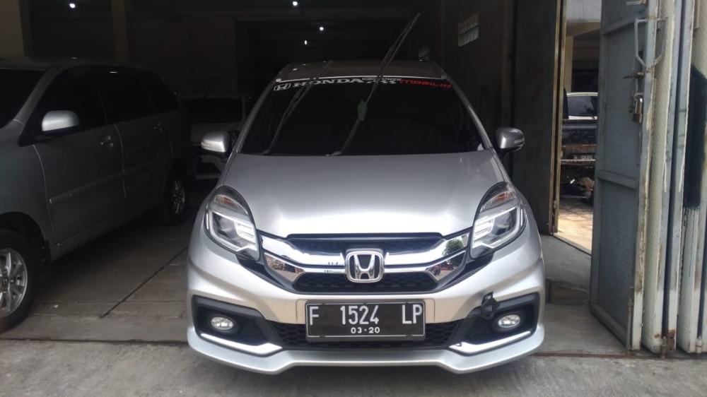2015 Honda Mobilio 2021
